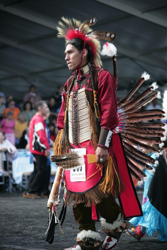 Seminole Tribal Fair - 34th Annual Event - February 2005 - 0152