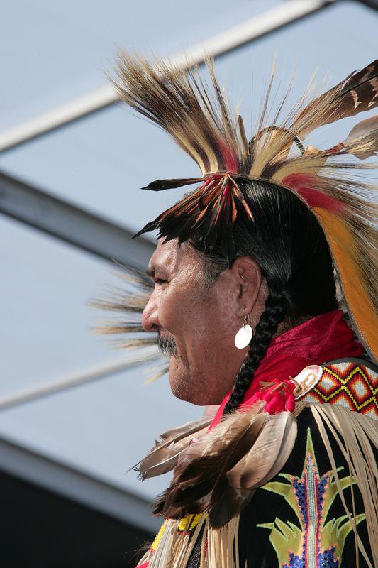 Seminole Tribal Fair - 34th Annual Event - February 2005 - 0206