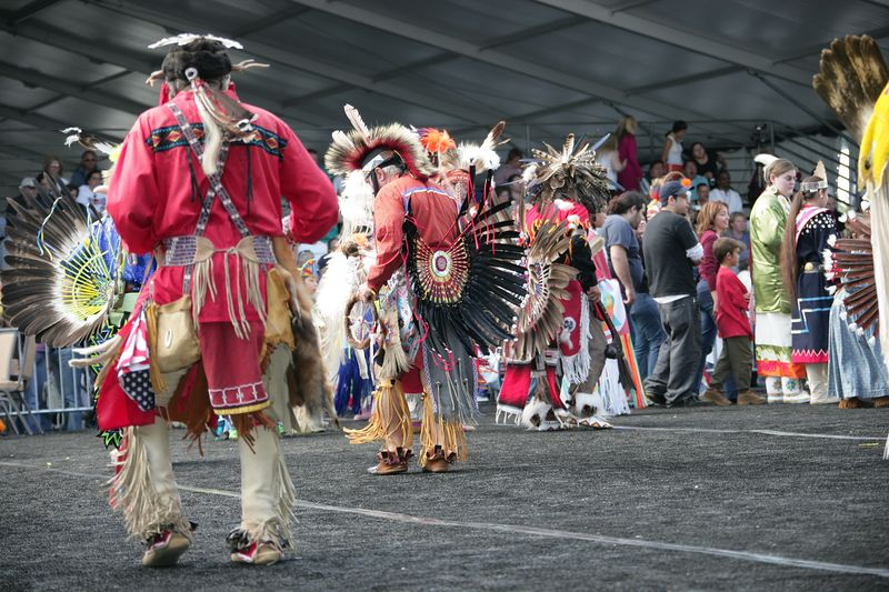 Seminole Tribal Fair - 34th Annual Event - February 2005 - 0244