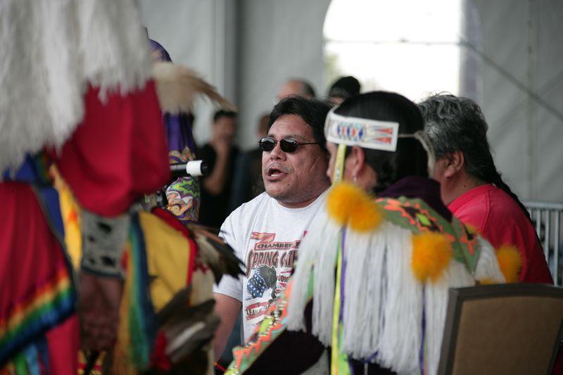Seminole Tribal Fair - 34th Annual Event - February 2005 - 0256