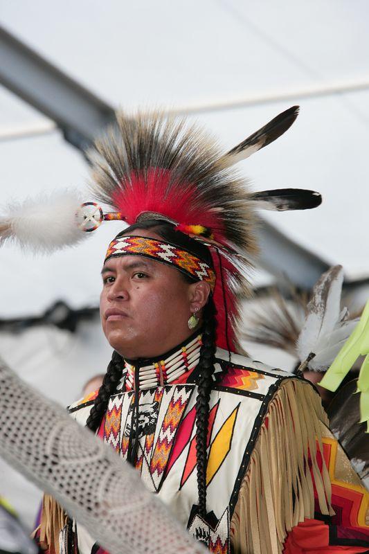 Seminole Tribal Fair - 34th Annual Event - February 2005 - 0158