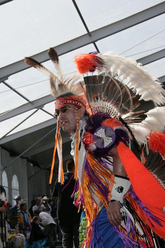 Seminole Tribal Fair - 34th Annual Event - February 2005 - 0189