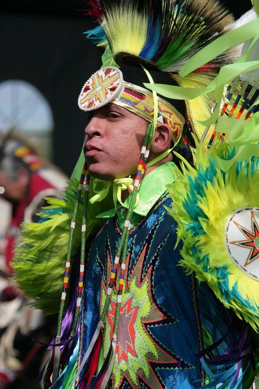 Seminole Tribal Fair - 34th Annual Event - February 2005 - 0119