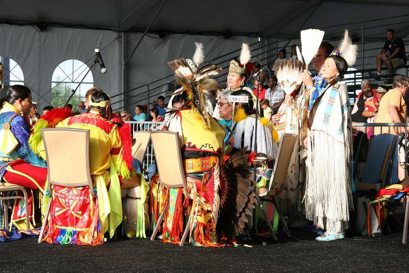 Seminole Tribal Fair - 34th Annual Event - February 2005 - b0091