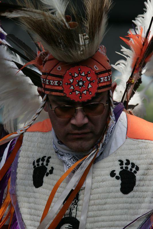 Seminole Tribal Fair - 34th Annual Event - February 2005 - 0054