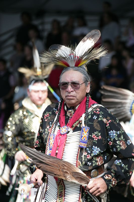 Seminole Tribal Fair - 34th Annual Event - February 2005 - 0079