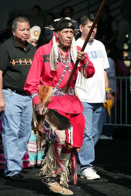 Seminole Tribal Fair - 34th Annual Event - February 2005 - 0086