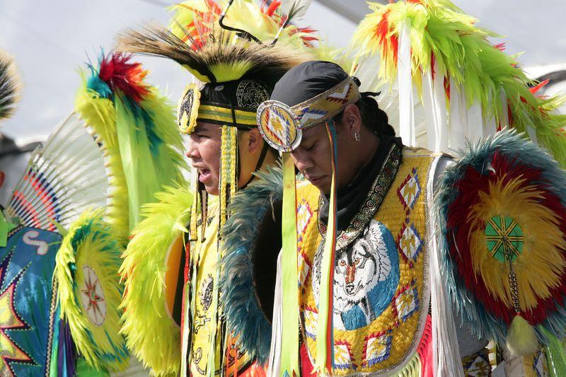 Seminole Tribal Fair - 34th Annual Event - February 2005 - 0252