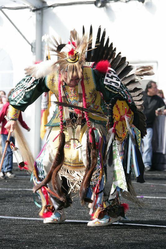 Seminole Tribal Fair - 34th Annual Event - February 2005 - 0184