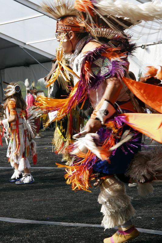 Seminole Tribal Fair - 34th Annual Event - February 2005 - 0137