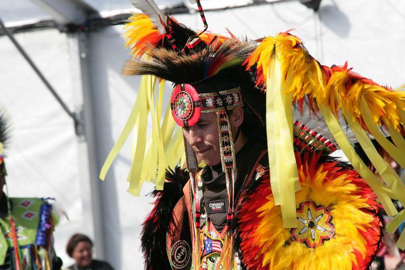 Seminole Tribal Fair - 34th Annual Event - February 2005 - 0262