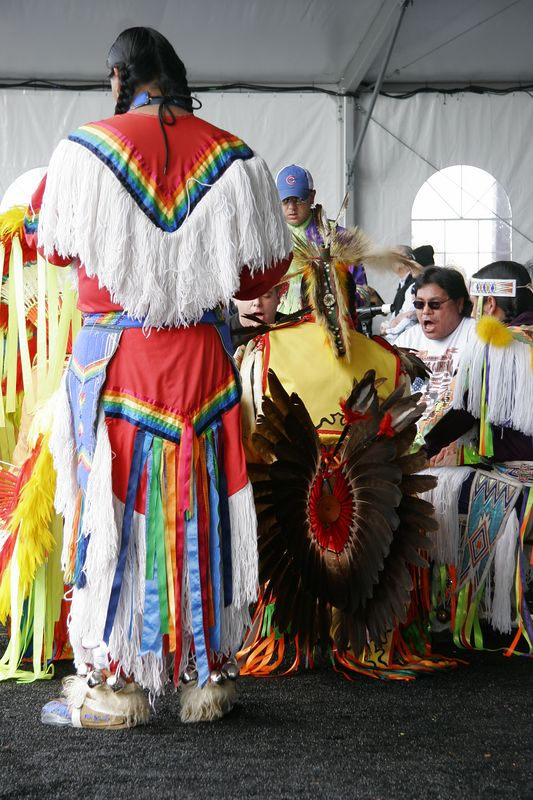 Seminole Tribal Fair - 34th Annual Event - February 2005 - 0030