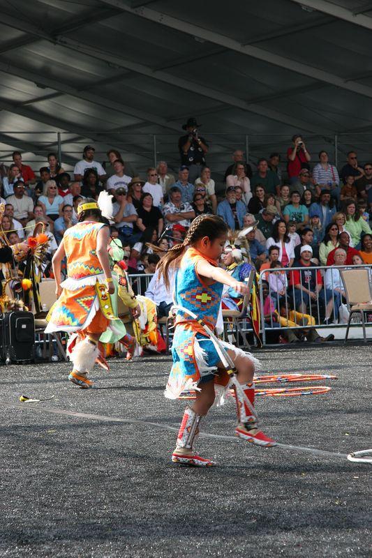Seminole Tribal Fair - 34th Annual Event - February 2005 - b0051