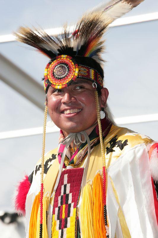 Seminole Tribal Fair - 34th Annual Event - February 2005 - 0212