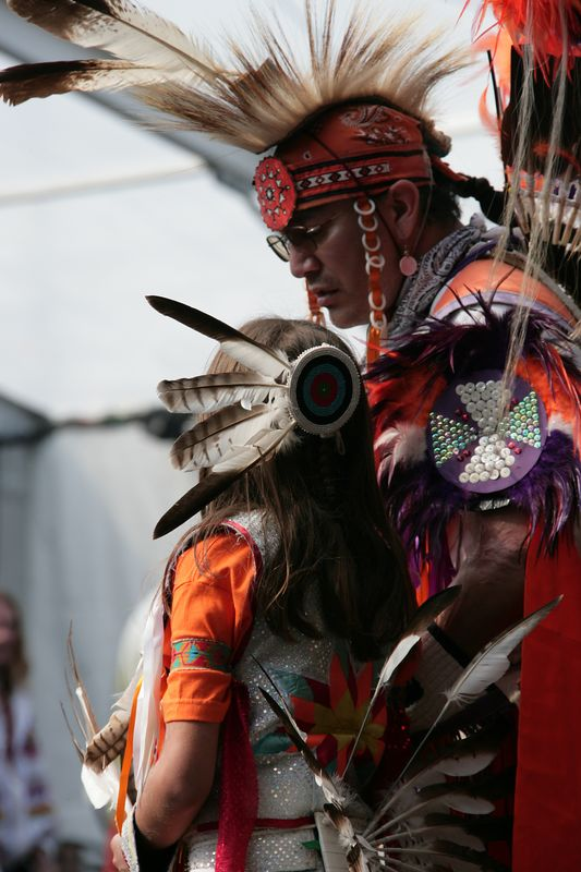 Seminole Tribal Fair - 34th Annual Event - February 2005 - 0202