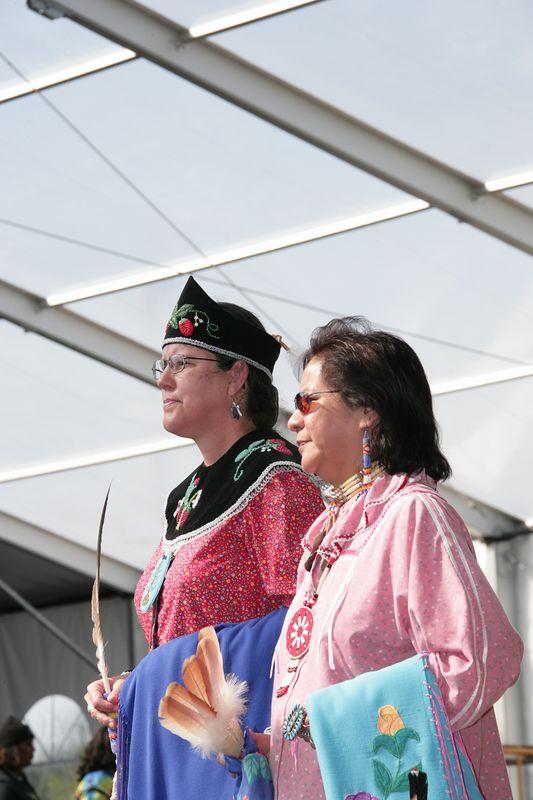 Seminole Tribal Fair - 34th Annual Event - February 2005 - 0170