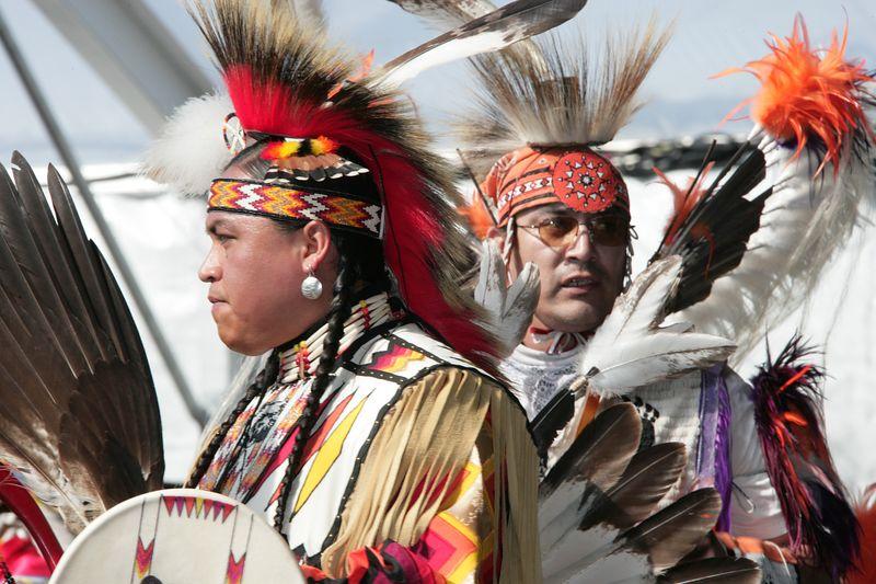 Seminole Tribal Fair - 34th Annual Event - February 2005 - 0251