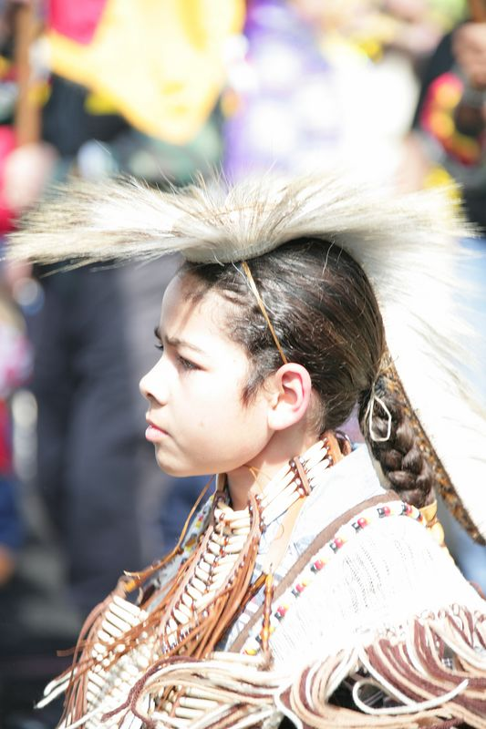 Seminole Tribal Fair - 34th Annual Event - February 2005 - 0057