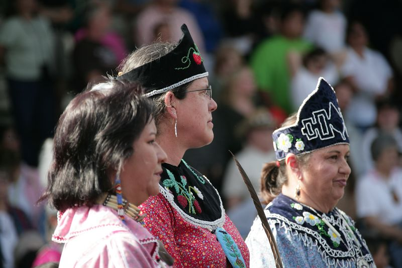Seminole Tribal Fair - 34th Annual Event - February 2005 - 0279