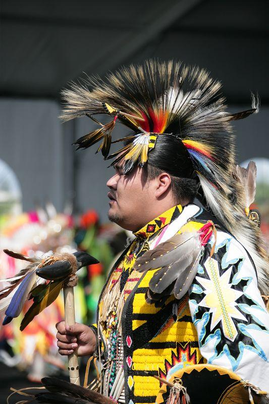 Seminole Tribal Fair - 34th Annual Event - February 2005 - 0064