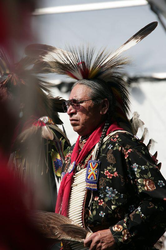 Seminole Tribal Fair - 34th Annual Event - February 2005 - 0220