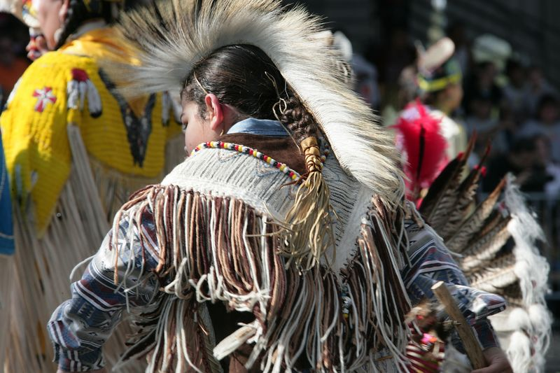 Seminole Tribal Fair - 34th Annual Event - February 2005 - 0266