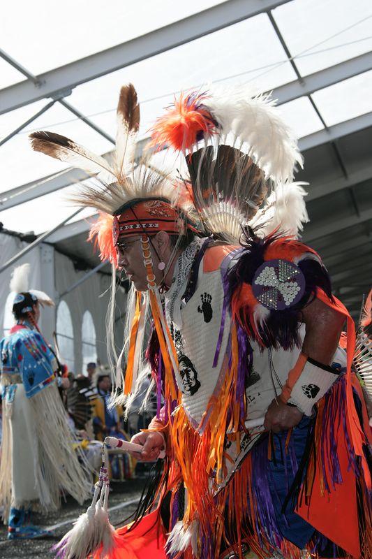 Seminole Tribal Fair - 34th Annual Event - February 2005 - 0188