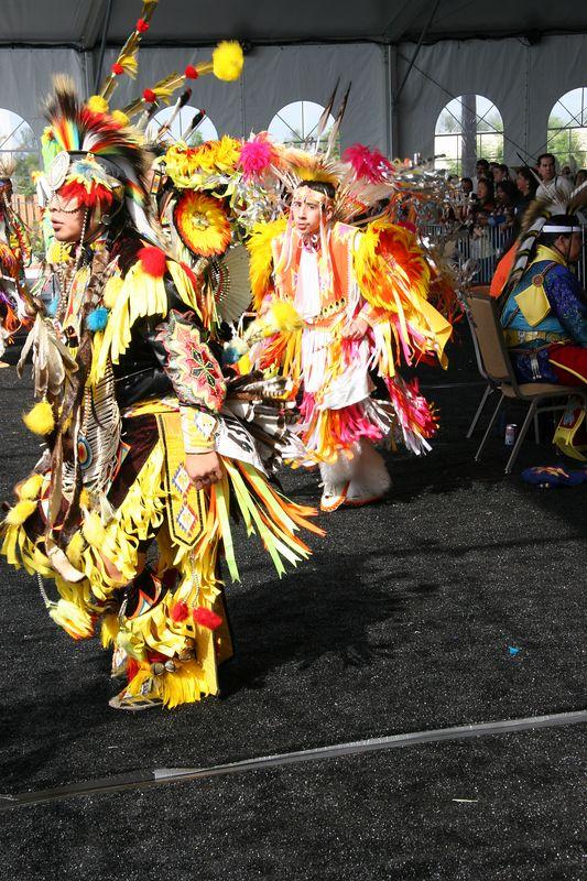 Seminole Tribal Fair - 34th Annual Event - February 2005 - b0031