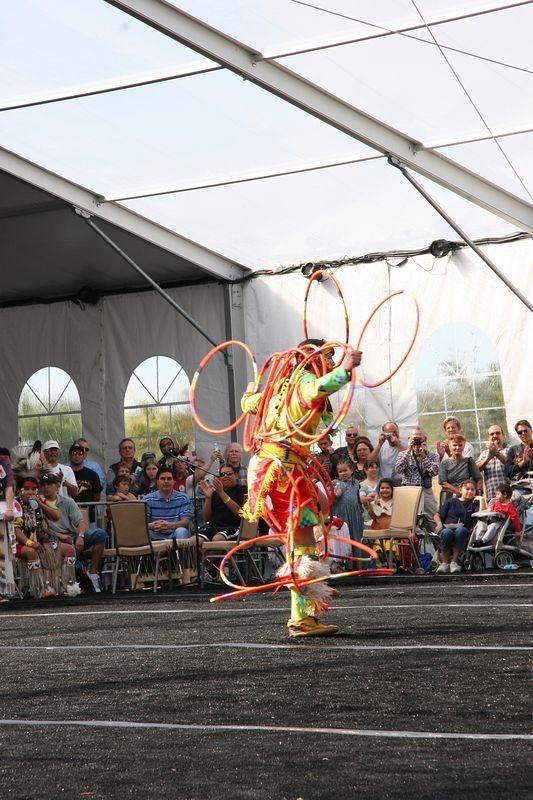 Seminole Tribal Fair - 34th Annual Event - February 2005 - b0072