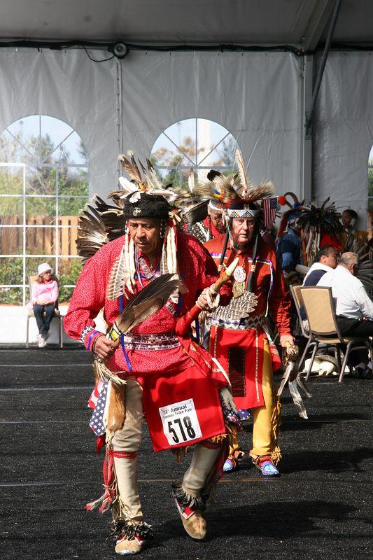 Seminole Tribal Fair - 34th Annual Event - February 2005 - b0019