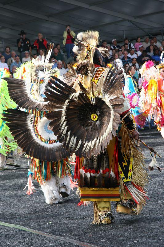 Seminole Tribal Fair - 34th Annual Event - February 2005 - b0045