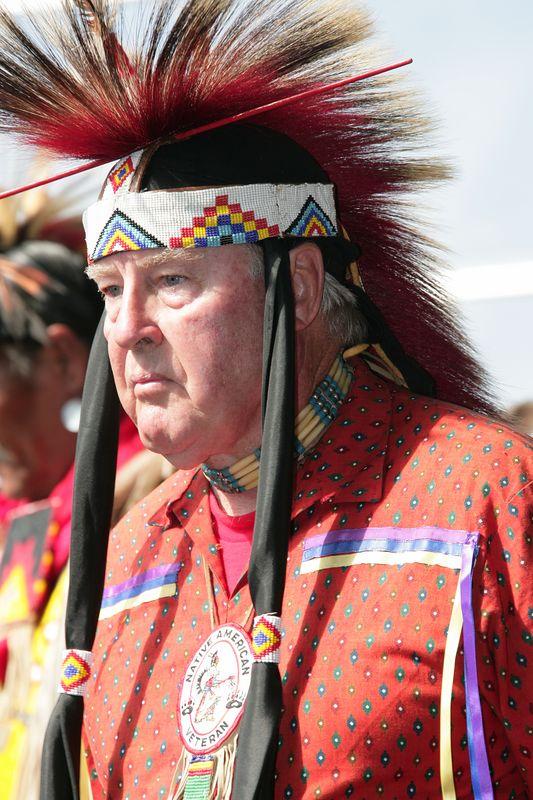 Seminole Tribal Fair - 34th Annual Event - February 2005 - 0207