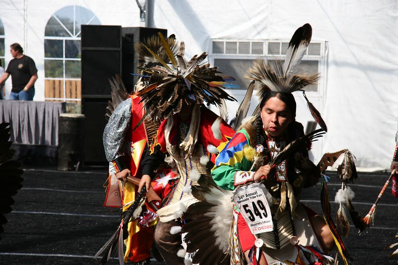 Seminole Tribal Fair - 34th Annual Event - February 2005 - 0288