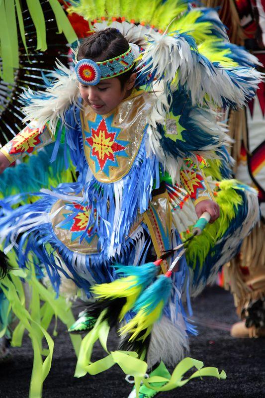 Seminole Tribal Fair - 34th Annual Event - February 2005 - 1356e