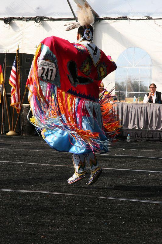 Seminole Tribal Fair - 34th Annual Event - February 2005 - b0079
