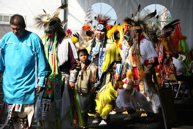 Seminole Tribal Fair - 34th Annual Event - February 2005 - 0286