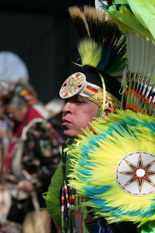 Seminole Tribal Fair - 34th Annual Event - February 2005 - 0051