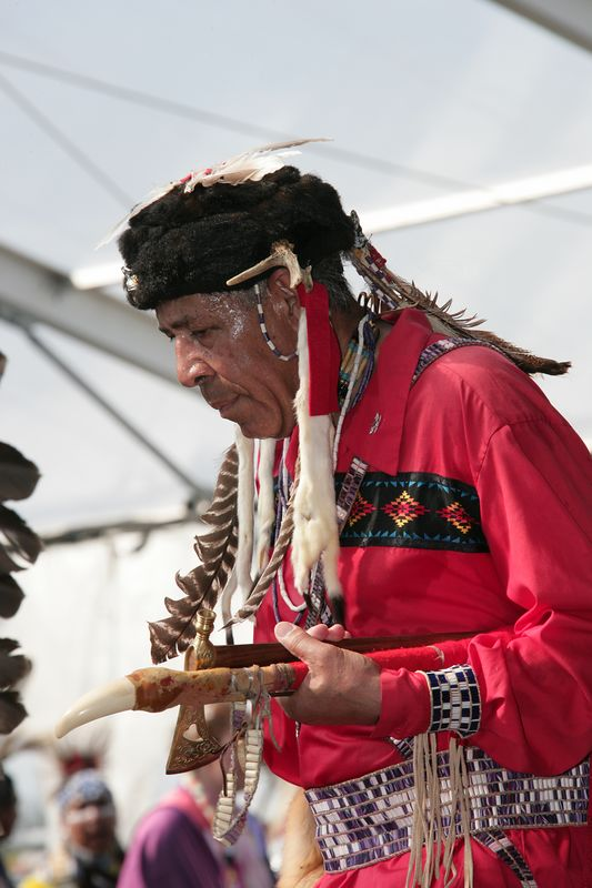Seminole Tribal Fair - 34th Annual Event - February 2005 - 0171