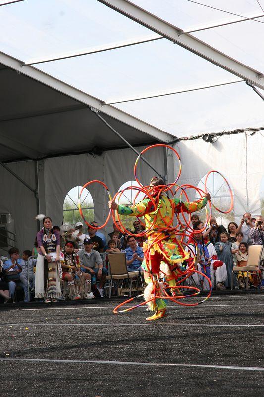 Seminole Tribal Fair - 34th Annual Event - February 2005 - b0071