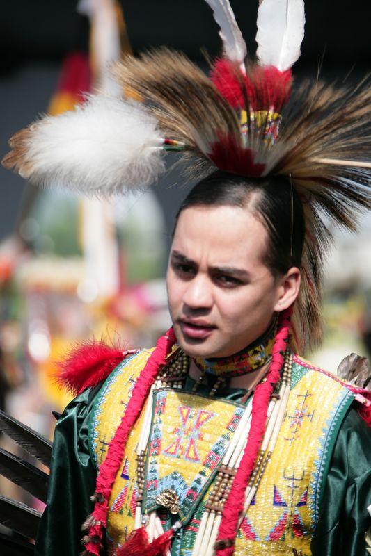 Seminole Tribal Fair - 34th Annual Event - February 2005 - 0061