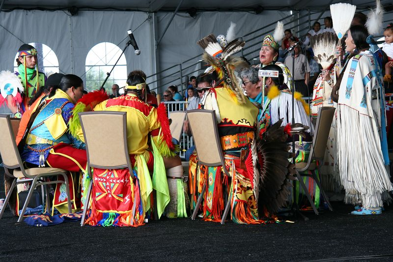Seminole Tribal Fair - 34th Annual Event - February 2005 - b0095