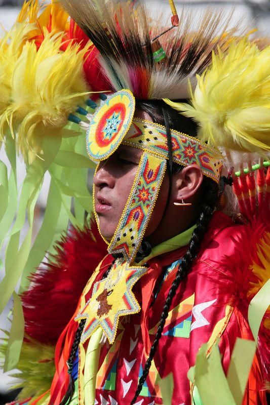 Seminole Tribal Fair - 34th Annual Event - February 2005 - 0114