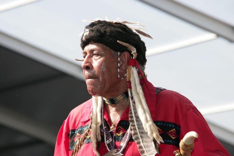 Seminole Tribal Fair - 34th Annual Event - February 2005 - 0254