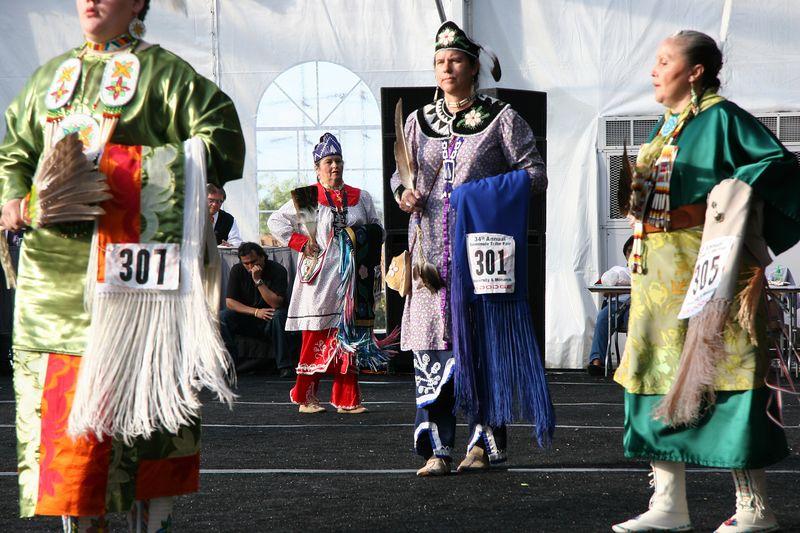 Seminole Tribal Fair - 34th Annual Event - February 2005 - b0094