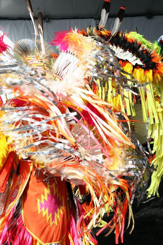 Seminole Tribal Fair - 34th Annual Event - February 2005 - b0034