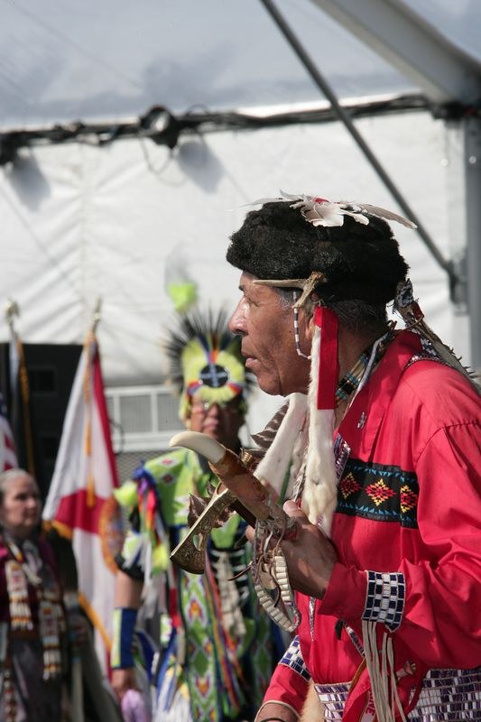 Seminole Tribal Fair - 34th Annual Event - February 2005 - 0218