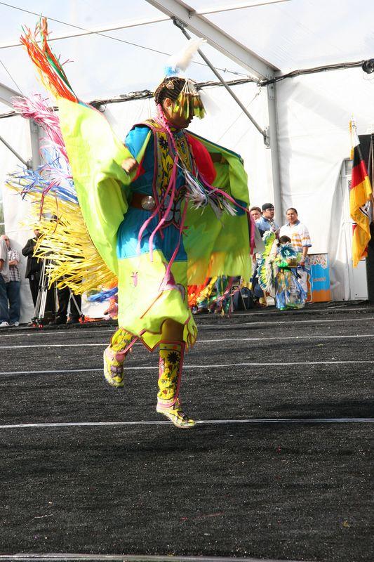 Seminole Tribal Fair - 34th Annual Event - February 2005 - b0084