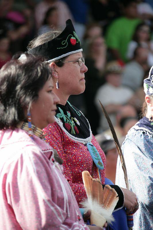 Seminole Tribal Fair - 34th Annual Event - February 2005 - 0093