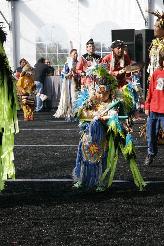 Seminole Tribal Fair - 34th Annual Event - February 2005 - 0134