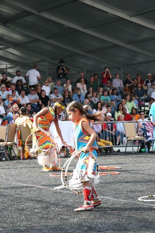 Seminole Tribal Fair - 34th Annual Event - February 2005 - b0052